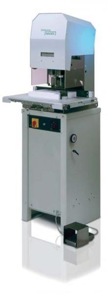 Ständer für Nagel Citoborma Papierbohrmaschinen