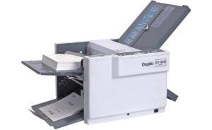 Duplo DF-850 Falzmaschine