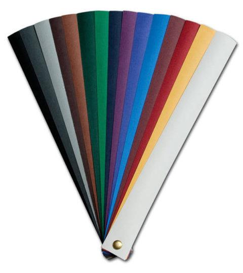 Fastback Bindestreifen breit 100 Stück