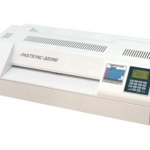 GMP Fastsync-320 R6