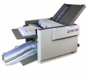 Hefter TF-Mega A Falzmaschine