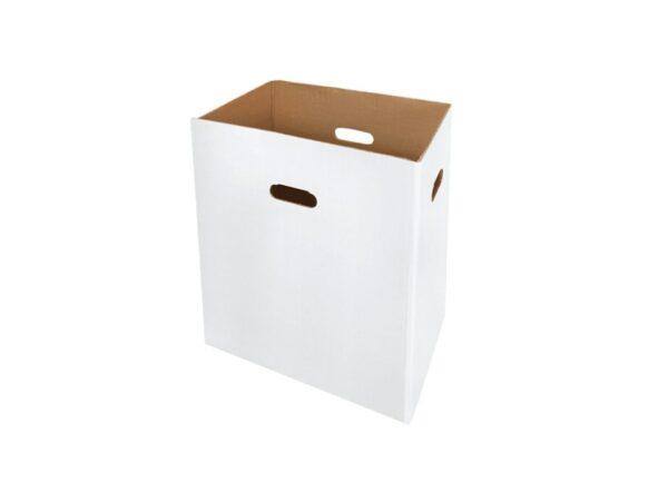 HSM Kartonbox für Securio P36, P40, 1 Stück