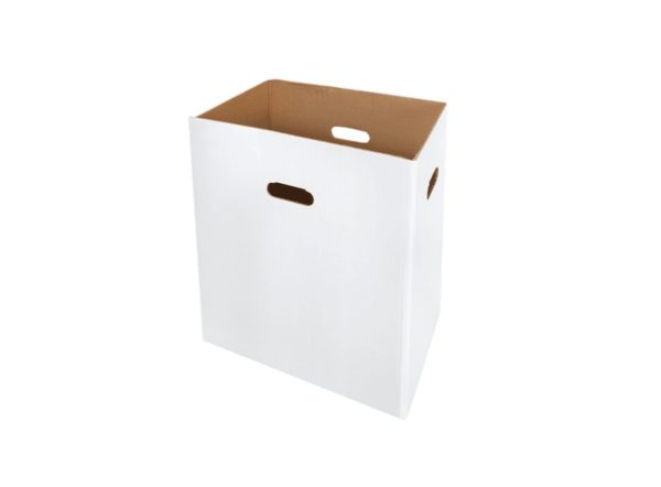 HSM Kartonbox für Securio P44, 1 Stück