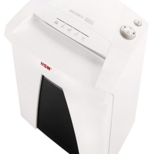 Aktenvernichter HSM Securio B24   Partikelschnitt 0,78 x 11 mm