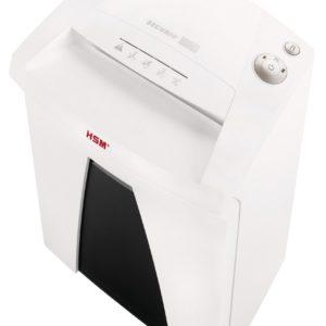Aktenvernichter HSM Securio B24   Partikelschnitt 1 x 5 mm
