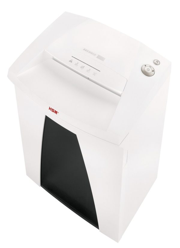 Aktenvernichter HSM Securio B32  Partikelschnitt 0,78 x 11 mm