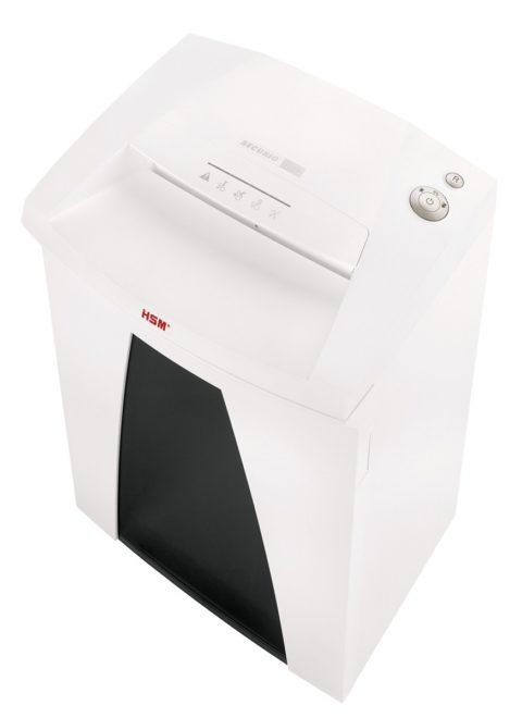 Aktenvernichter HSM Securio B32  Partikelschnitt 4,5 x 30 mm