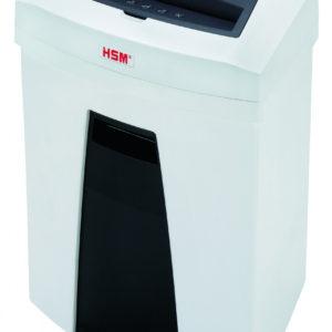 Aktenvernichter HSM Securio C16   Partikelschnitt 4 x 25 mm