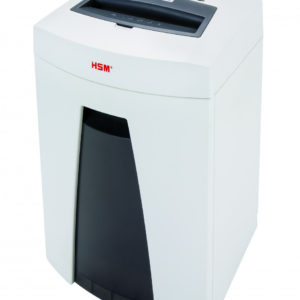 Aktenvernichter HSM Securio C18 Partikelschnitt 1,9 x 15 mm