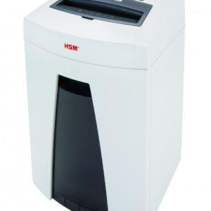 Aktenvernichter HSM Securio C18 Partikelschnitt 3,9 x 30 mm