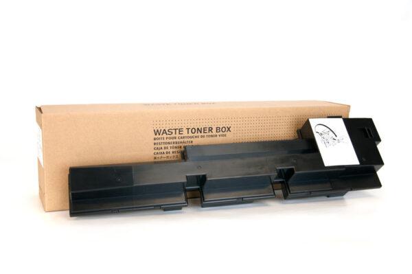 Ilumina Waste Toner Box, 1 Stück