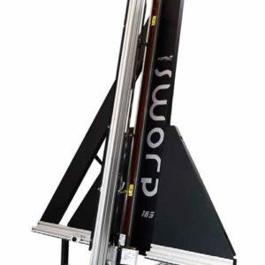 Neolt Sword 165 Schaumschneider