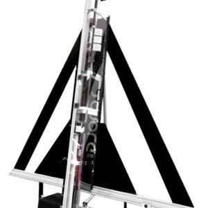 Neolt Electro Sword 210 Schaumschneider