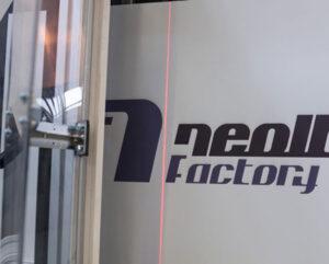 Laser Kit für Neolt Sword Serie