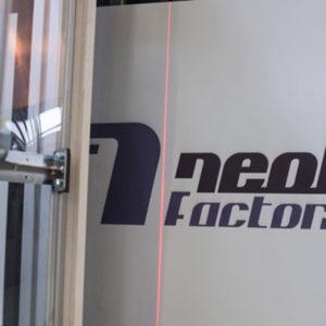 Doppeltes Laser Kit für Neolt Sword 310