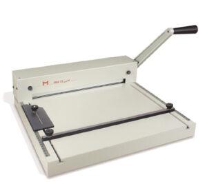 RM-33 Vary Rill- und Perforiergerät