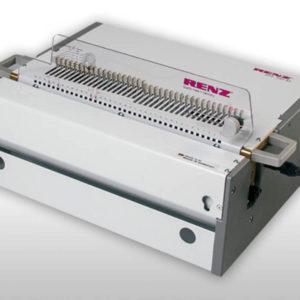 Renz DTP 340 M elektrische Tischstanzmaschine ohne Stanzwerkzeuge