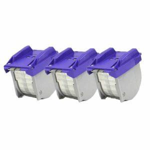 Klammern Catridge für Duplo DBM 150, 3 x 5.000 Stück
