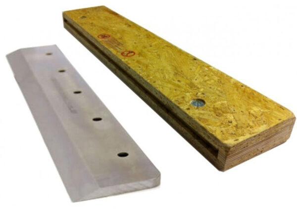 Messer Schnittlänge 55 cm