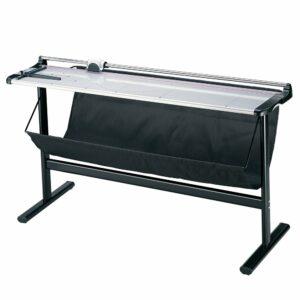 Rotatrim Untergestell und Auffangbehälter für Pro 54